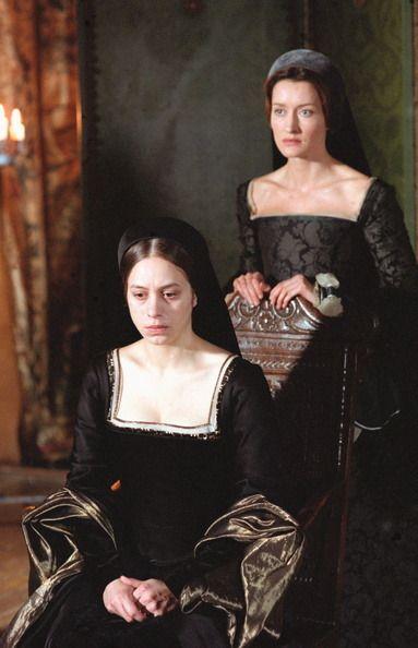 the other boleyn girl 2003