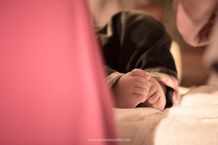 Child. A precious gift. #christening #details