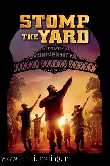 This is the best place to download english subtitles for Stomp The Yard Stomp.the.Yard.2007.DVDRip.XviD.AC3.iNT.MoMo for free. Fast and easy download from http://www.subtitlesking.in/subtitle/stomp-the-yard-stomptheyard2007dvdripxvidac3intmomo-english-subtitles-16211.htm with help on how to use the english subtitles for Stomp The Yard movie file