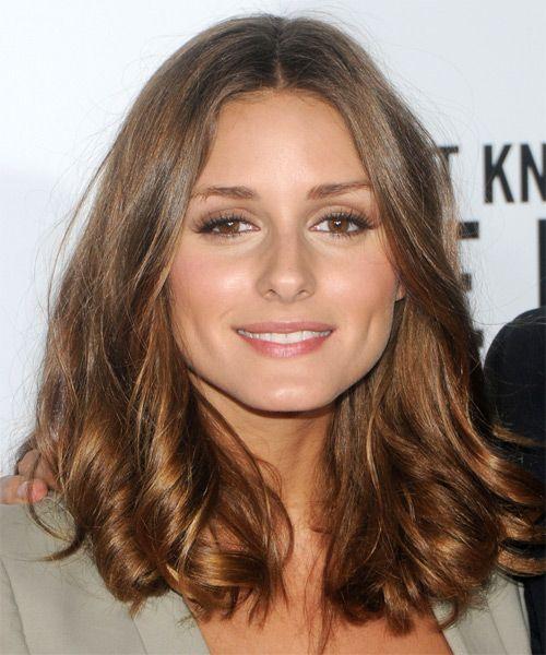 Olivia Palermo -  Hairstyle