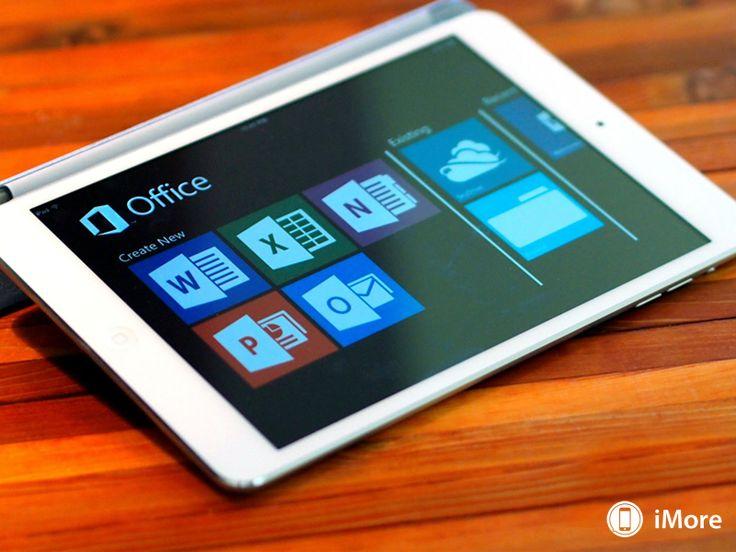 Περισσότερα από 27 εκατομμύρια downloads για το Office for iPad | My Fashion Land