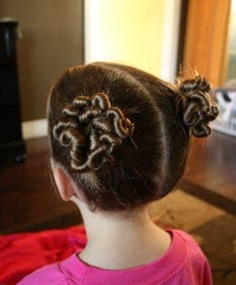 más de 25 bellas ideas sobre peinados niña bonitos en pinterest