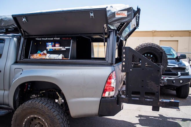 2014 Toyota Tacoma TRD | Tav LLC