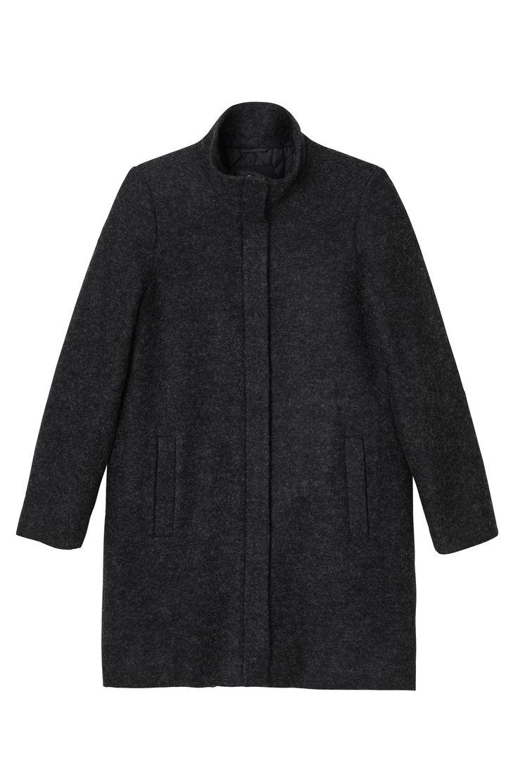 Monki | New outerwear | Loreen jkt