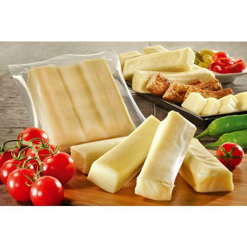 Διάφορα Τυριά : Dil peyniri