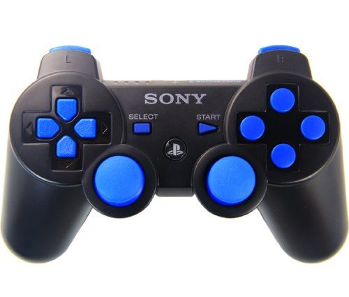 how to turn on playstation 3 controller