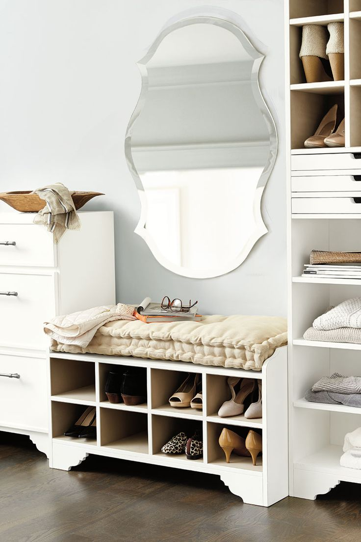 64 best closets images on pinterest closets the closet and decorating with multipurpose furniture