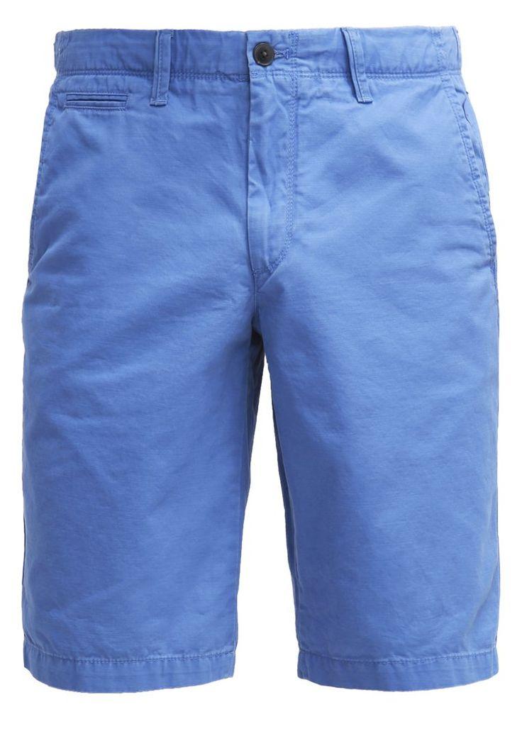 GAP Szorty soccer blue
