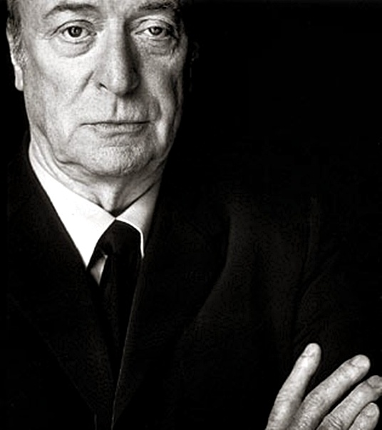 """""""I wouldn't make an anti-American film. I'm one of the most pro-American foreigners I know. I love America and Americans."""" Michael Caine  God Bless Michael Caine! Hero!"""