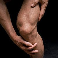 Quad strengthening to get rid of knee pain.