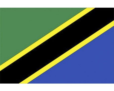 25 Beautiful Flag Of Tanzania Ideas On Pinterest