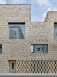 Bibliothek in Heidenheim eröffnet heute / Dudlers Skyline - Architektur und Architekten - News / Meldungen / Nachrichten - BauNetz.de