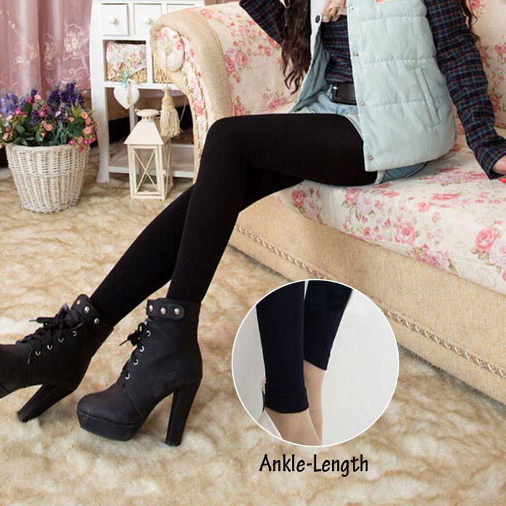 Winter Warm Leggings