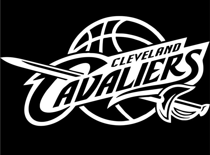 30 best nba coloring sheets images on pinterest for Cavs coloring pages