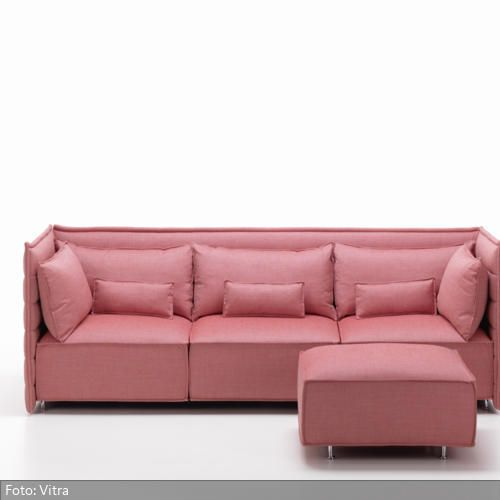 9 best sofas images on Pinterest Sofas, Deko and Living room - designer couch modelle komfort