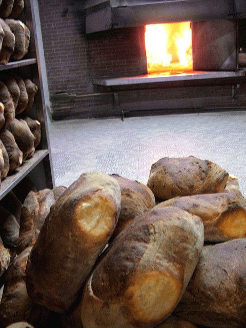 Il pane di Laterza