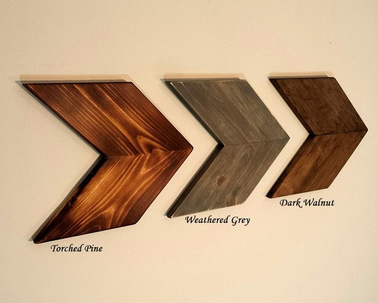 Wooden Arrow-Wood Arrow Chevron-Rustic Arrow Set-Rustic Chevron-Rustic Nursery-Chevron Arrows-Rustic Wall Art-Shabby Chic-Wood Chevron Sign