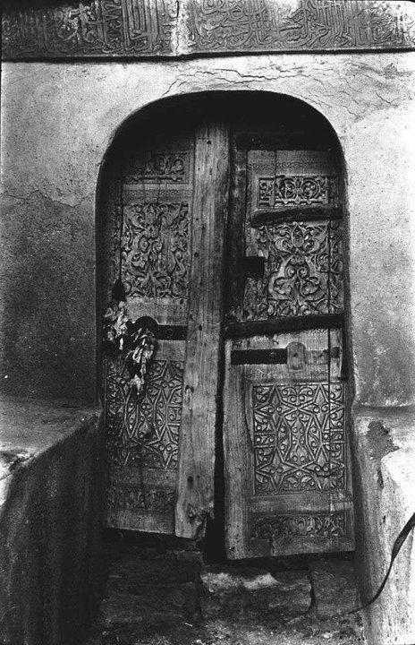 Hasankeyf - 1911  1926 yılında yaşama veda eden Gertrude Bell'in sakladığı fotoğraflar