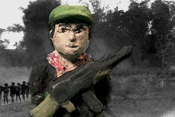 映画「消えた画 クメール・ルージュの真実」:image005