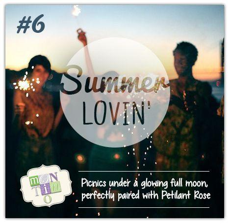 #SummerLovin #dancing #moon #Rosé