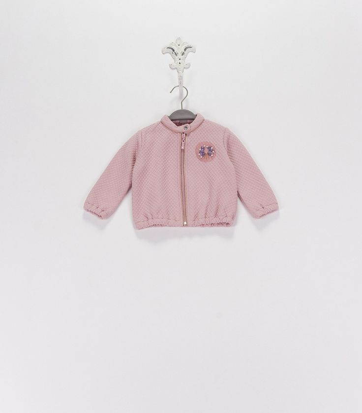 Nucleo Kids: collezione Baby Girl Fall Winter 2016