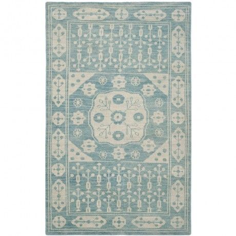 Blue Kenya Rug - Monaco Flooring - Temple & Webster presents