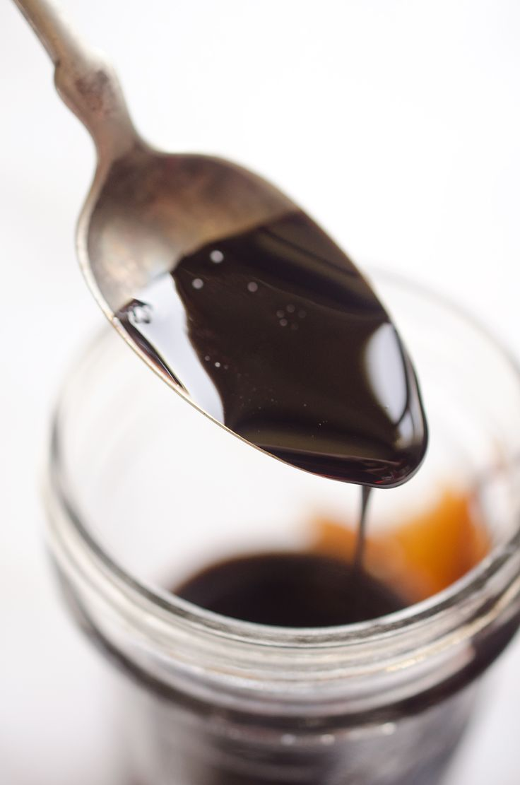 Balsamic Reduction Recipe is a great sauce on chicken, salads or fruit. Balsamic reduction is a sweet and tangy glaze that adds amazing flavor to any dish.