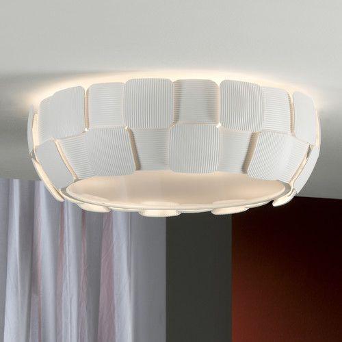 Found it at Wayfair.co.uk - Quios 4 Light Flush Ceiling Light - 25+ Best Ideas About Flush Ceiling Lights On Pinterest Hallway