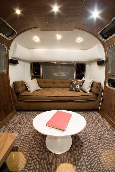 Airstream Trailers Airstream And Trailers On Pinterest