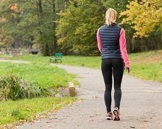 Omdat niet iedereen in de gelegenheid is naar de sportschool te gaan, bedacht het Wereld Kanker Onderzoek Fonds een variant op Urban Running: Urban Walking.