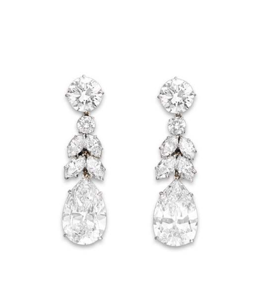 126 best images about harry winston on pinterest for Harry winston jewelry pinterest