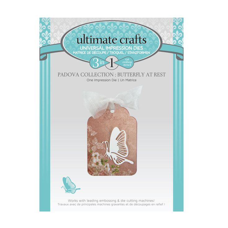 Ultimate Crafts   Padova Collection