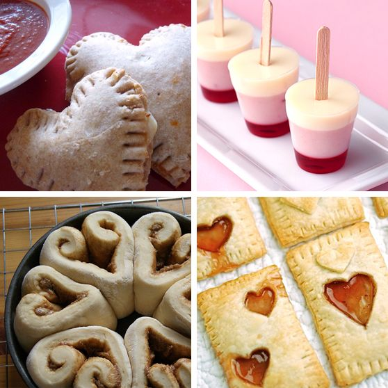 10 Valentine's Treats that Don't Involve Candy