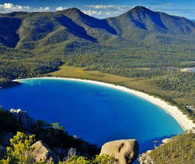 Best Life-Changing Trips: Beach in Tasmania, Australia