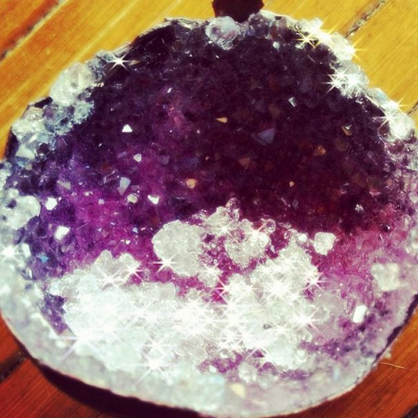 geode How to Grow Your Own Crystal Geodes ~ Step by Step ~ PDF Download