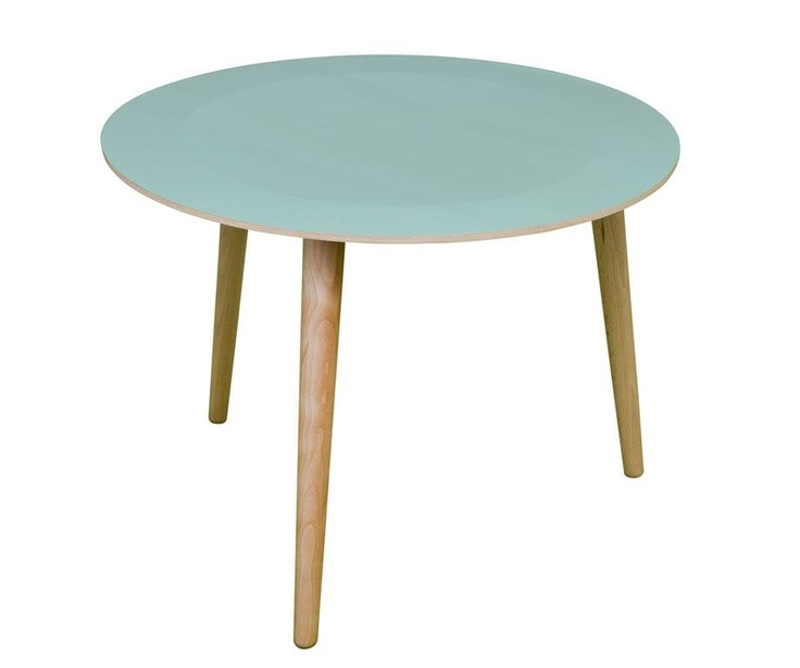 Table basse en bois beige - Table basse laquee beige ...