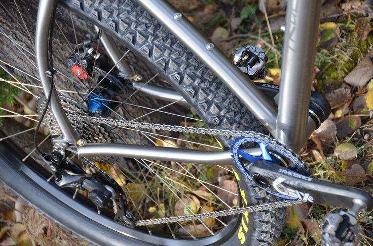 DSC_0230 | by True North Cycles #fatbike #plusbike #midfat #raceface #titanium