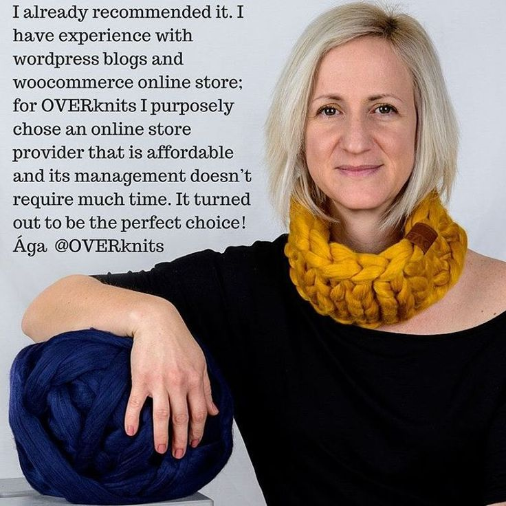 Thank you @overknits for the great testimonial on #soldigo ! Make sure to read the interview we created with Aga, here:  https://soldigo.com/blog/discover-overknits-and-find-out-why-bigger-is-better/amp #giantyarn #oversizedknitting #soldigotestimonial #makealivingdoingwhatyoulove #turnyourhobbyintoacareer #beyourownboss #handmadewithlove