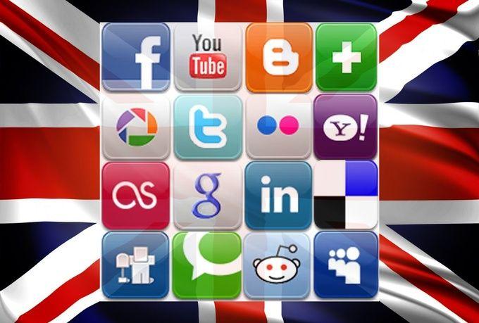 UK Social Bookmarks #SEO #UK #London #Backlinks