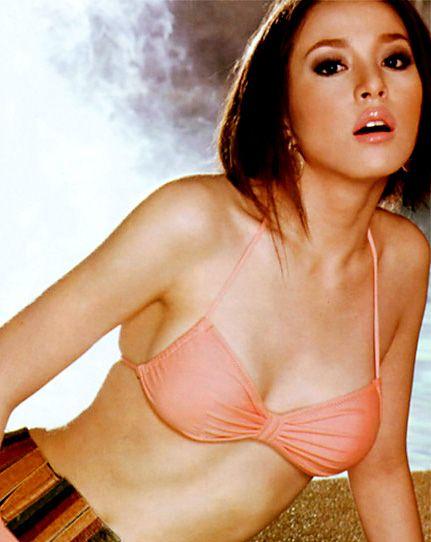 Ara Marie Cristine Reyes, Better Known As Cristine Reyes -9958