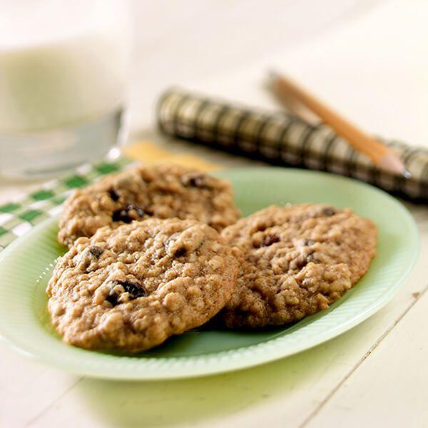 Oatmeal Raisin Cookies from Land O'Lakes