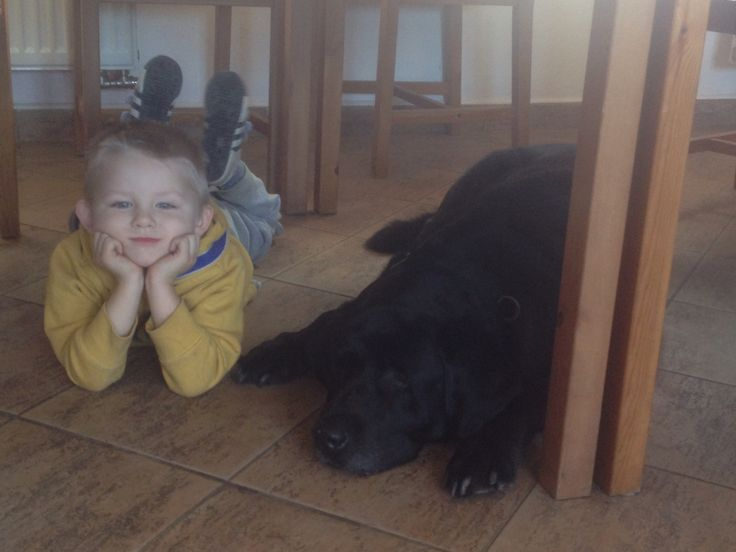 Alfie & Hector