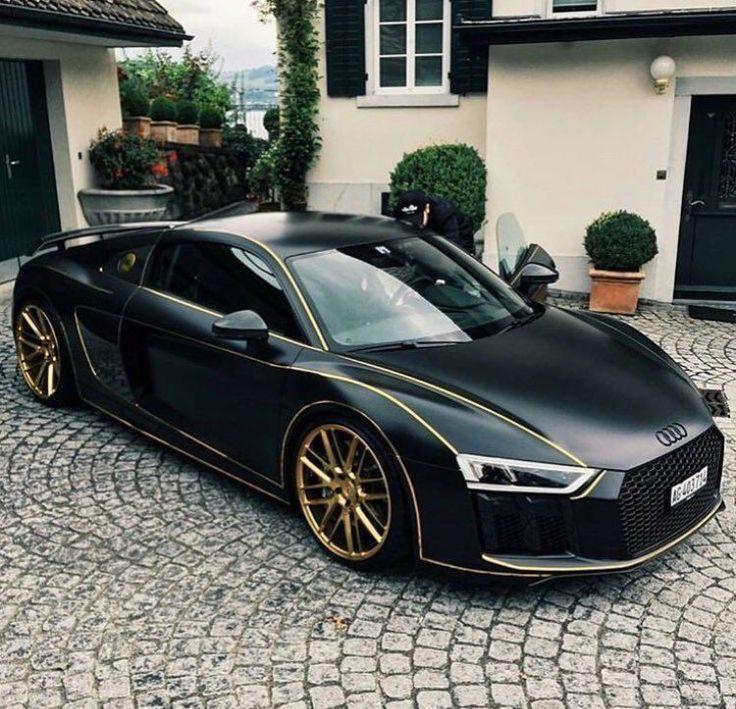 Audi R8 – auto