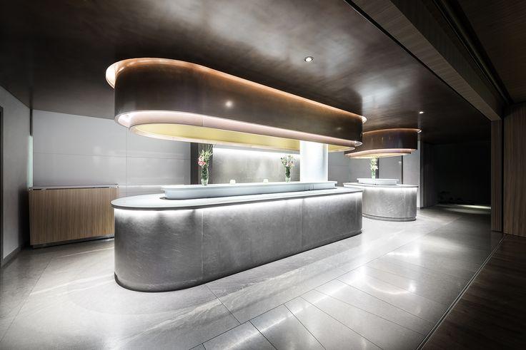dachgarten - hotel bayerischer hof | Dachgarten Lounge - muenchenarchitektur