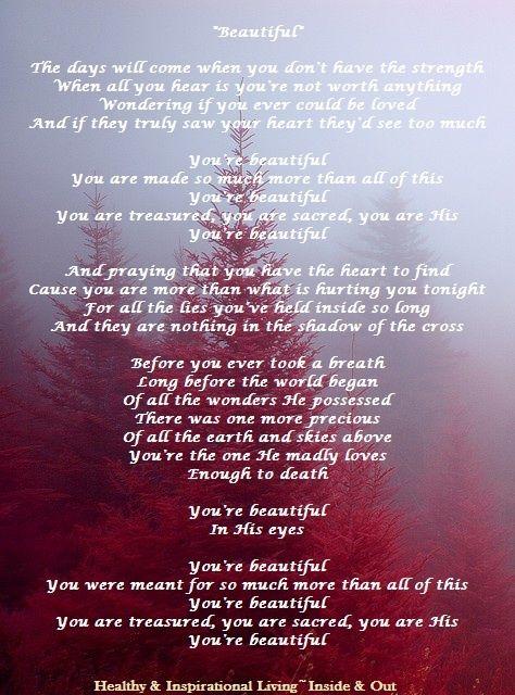とても美しいキリスト教の歌