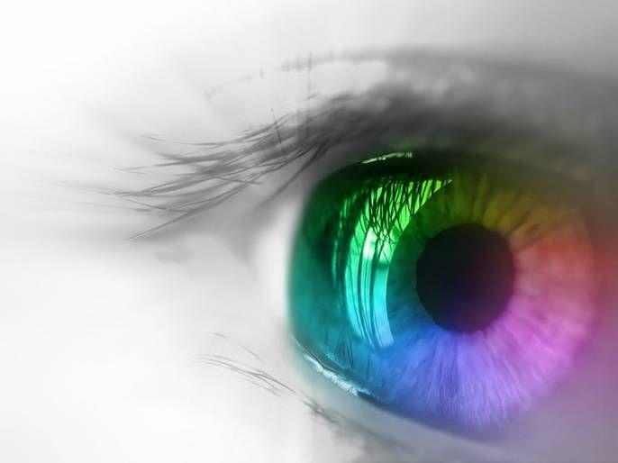 Eye can catch You #Eye #Relationship