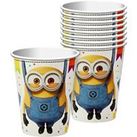 Despicable Me Minions Party Supplies - Minions Birthday Ideas - Party City
