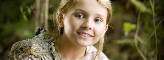 A Look at the Young and Impressive Career of Abigail Breslin by Scotch