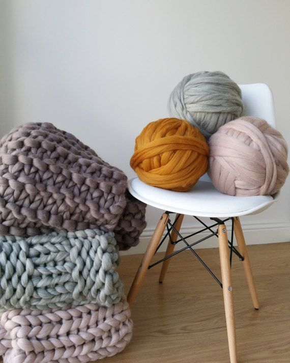 Best 25 Jumbo Yarn Ideas On Pinterest Super Chunky Yarn