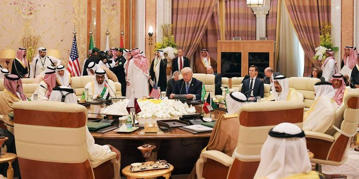 Arab States Drawing Up List of Demands for Qatar